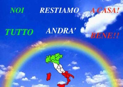 ANDRA' TUTTO BENE!!!